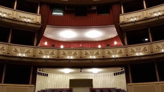 Városkapitány - Melyik operában szerepel?