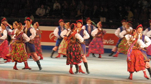 Polka - Melyik ország tánca?