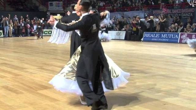 Slowfox - Melyik ország tánca?
