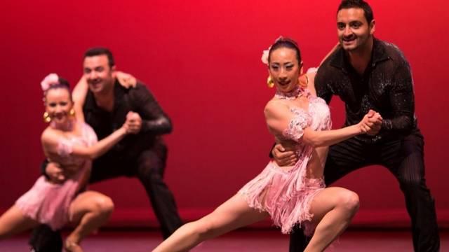 Mambo - Melyik ország tánca?