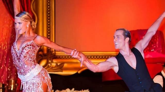 Csacsacsa - Melyik ország tánca?