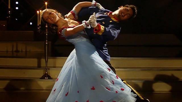 Keringő - Melyik ország tánca?