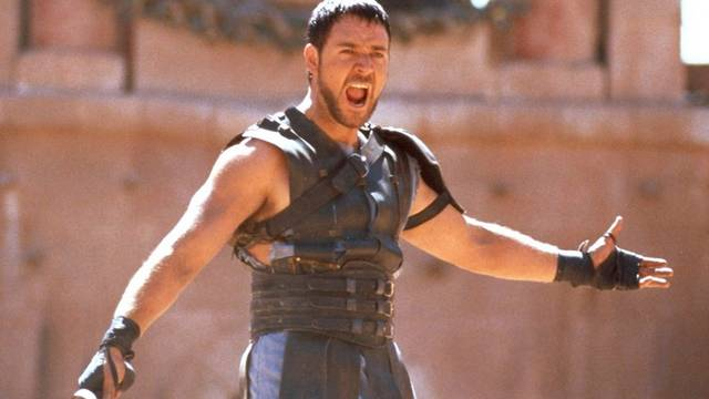 Gladiátor - Ki rendezte?