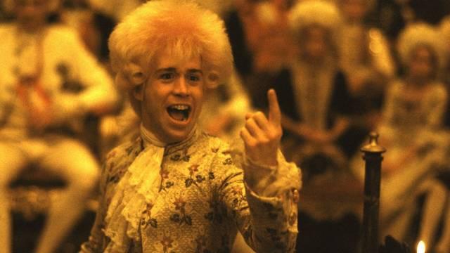 Amadeus - Ki rendezte?