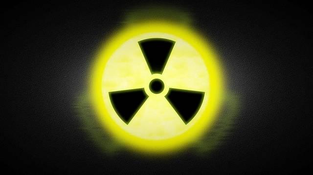 Melyik gáz radioaktív az alábbiak közül?