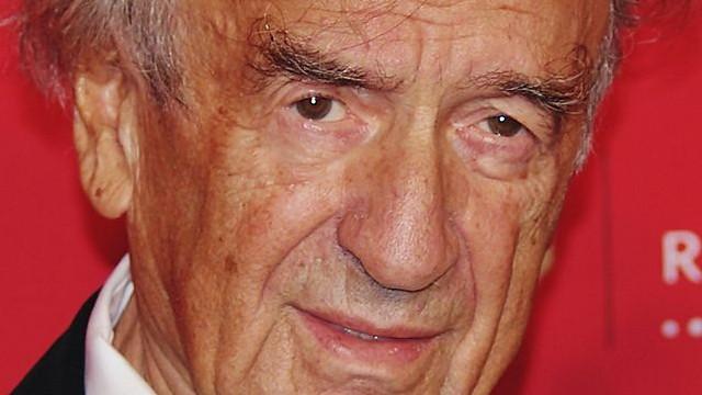 Milyen Nobel-díjat kapott Elie Wiesel?