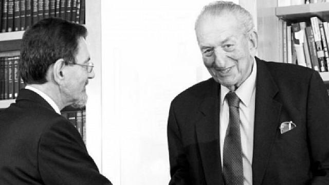 Milyen Nobel-díjat kapott Oláh György?