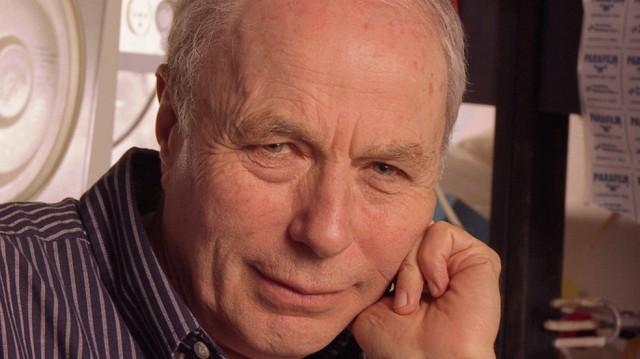 Milyen Nobel-díjat kapott Herskó Ferenc?