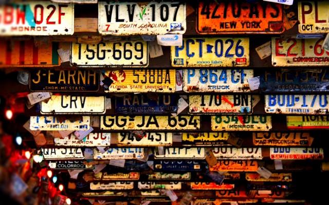 Mennyire ismered a nemzetközi autójelzéseket?
