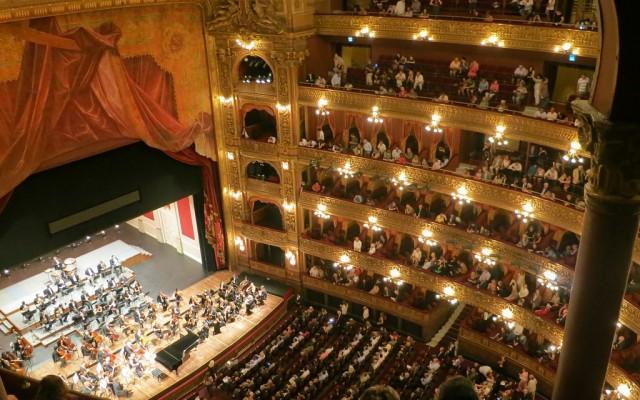 Mennyire vagy otthon az operák világában? Párosítsd a szereplőt az operával