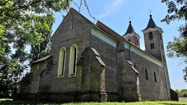 A prépostság 1263-ban már kétségtelenül állt, amit az bizonyít, hogy IV. Béla király átírta az 1251. évi alapítólevelet... Melyik templomunkról van szó?