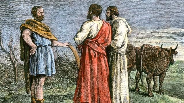 Mennyi időre választották meg az ókori Rómában a diktátorokat?