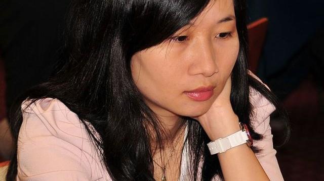 Melyik ország legsikeresebb női, aktív sakkversenyzője Hoang Thanh Trang?