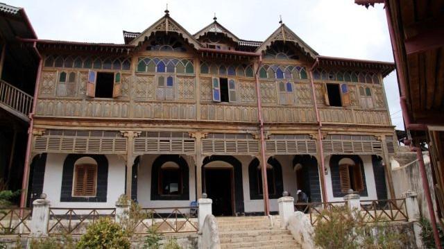 Melyik költőnek van múzeuma az etióp Harar városában?
