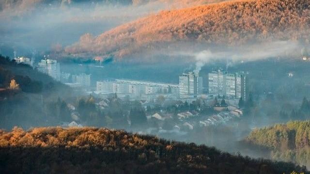 Mi növeli hazánkban legnagyobb mértékben a légszennyezettséget?