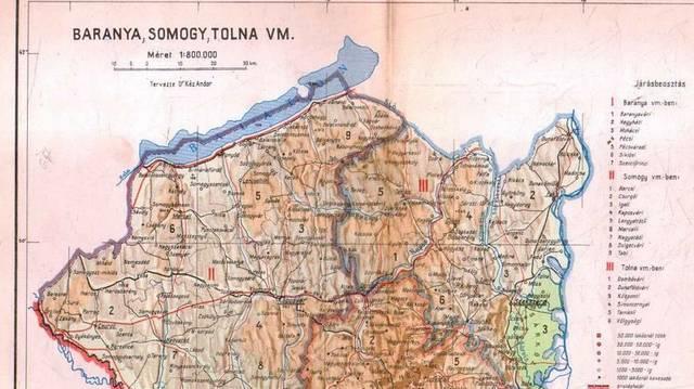 Mi a főleg Somogy, Baranya és Tolna megyékben ismert tutyi?