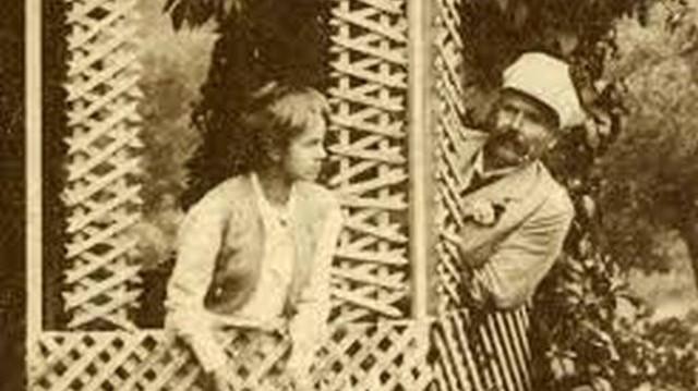 A magyar irodalomból kinek volt a beceneve Csacsinszky?