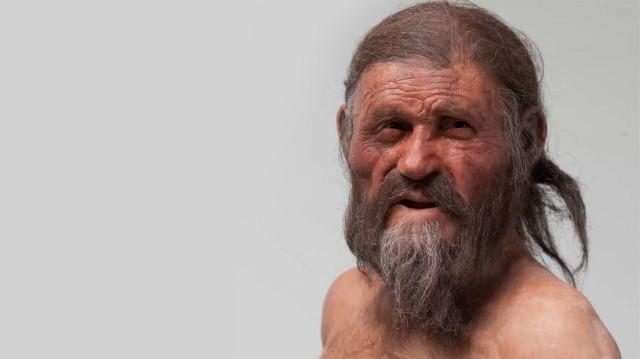 A legújabb kutatások szerint mi okozhatta közvetlen Ötzi, az 5300 éves gleccsermúmia halálát?