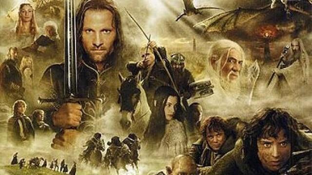 """Melyik """"társaság"""" akarta megfilmesíteni elsőként a Gyűrűk urát (a főbb szerepeket eljátszva), de Tolkien elutasította?"""