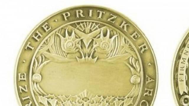 Melyik szakma jeles képviselői vehetik át a Pritzker-díjat?