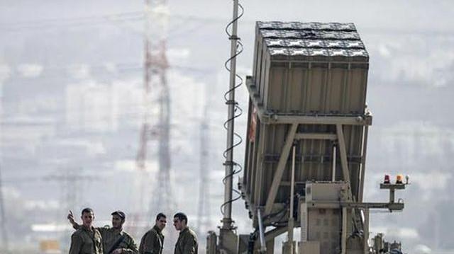Mi a neve az izraeli rakétavédelmi rendszernek?