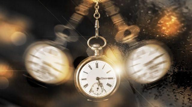 Idején-korán, vagyis épp a kellő időben.