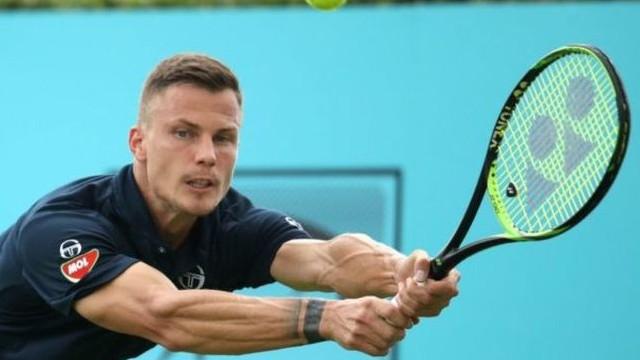 Fucsovics Márton előtt ki nyert utoljára magyarként mérkőzést az Australian Open főtábláján?