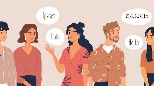 Melyik nyelvet beszélik a legtöbben ANYANYELVI szinten?