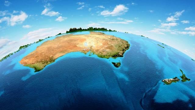 Hány kontinens van a Földön?
