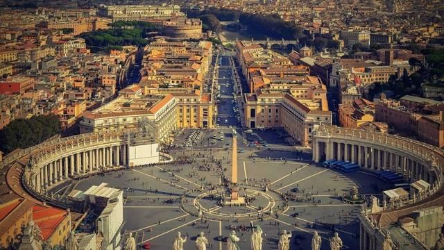 Olaszország fővárosa Róma.
