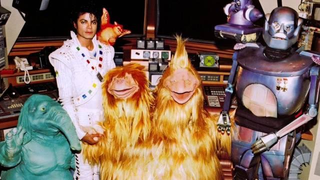 Melyik filmben NEM szerepelt Michael Jackson?