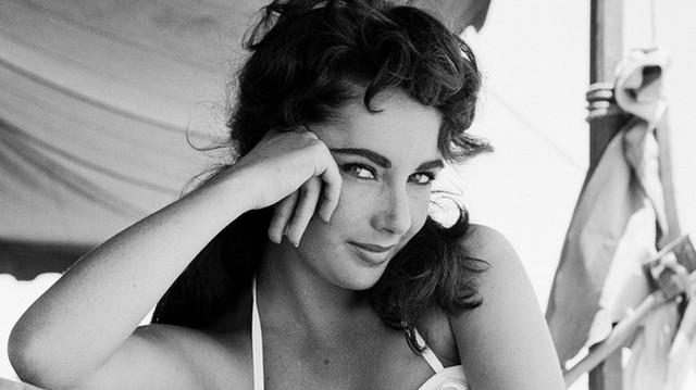 Kihez ment feleségül kétszer Elizabeth Taylor?