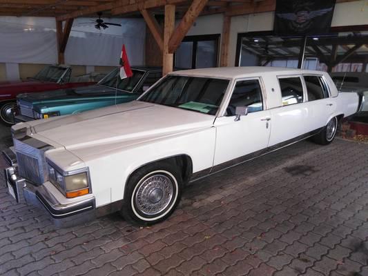 Hol található a Cadillac múzeum?