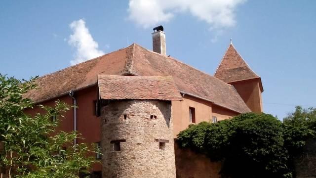 Elérkeztünk utazásunk végcéljára Kőszegre. Ki volt a kőszegi vár várkapitánya?