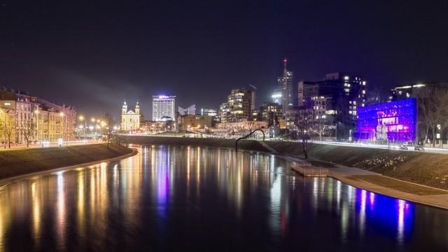 Melyik ország fővárosa Vilnius?