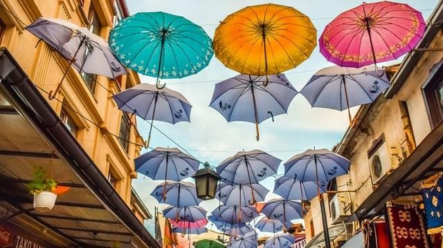 Melyik ország fővárosa Szkopje?