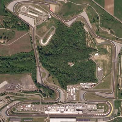 Mikor rendezték a tizedik Formula 1 versenyt a Hungaroringen?