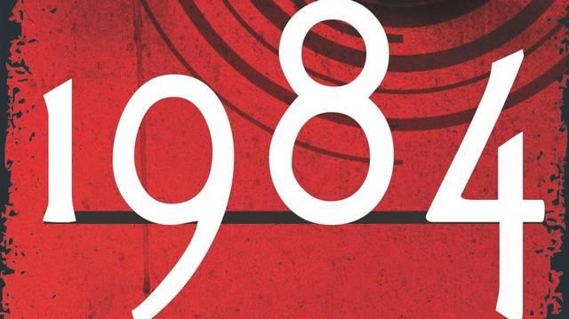 Az 1984 film George Orwell azonos című regényének feldolgozása.