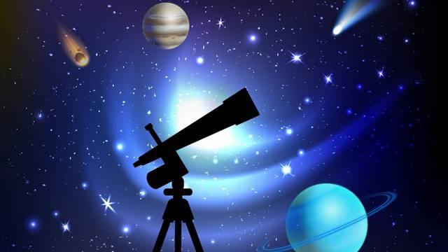 Mit jelent az Asztronomia