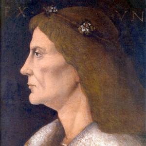 I. Mátyás király