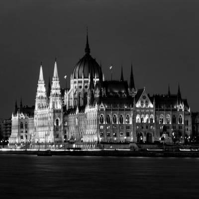 Parlament (Budapest)