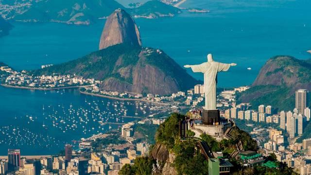 Melyik ország fővárosa Rio de Janiero