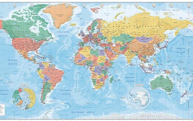 Mi a mai nevük az alábbi országoknak?