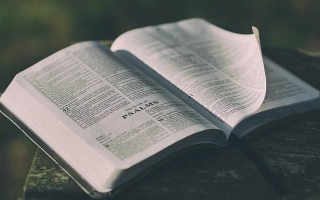 Mennyire ismered jól a Bibliát?