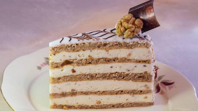 A magyar gasztronómia büszkesége és az egyik legismertebb klasszikus magyar torta. Ez a(z)