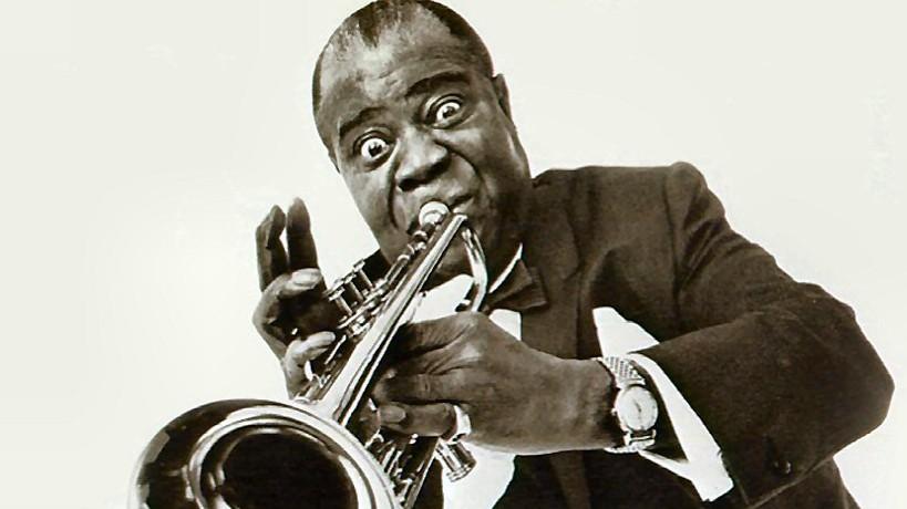 Amerikai dzsessztrombitás, énekes, zenekarvezető, a dzsessztörténet egyik legnagyobb és legismertebb alakja.