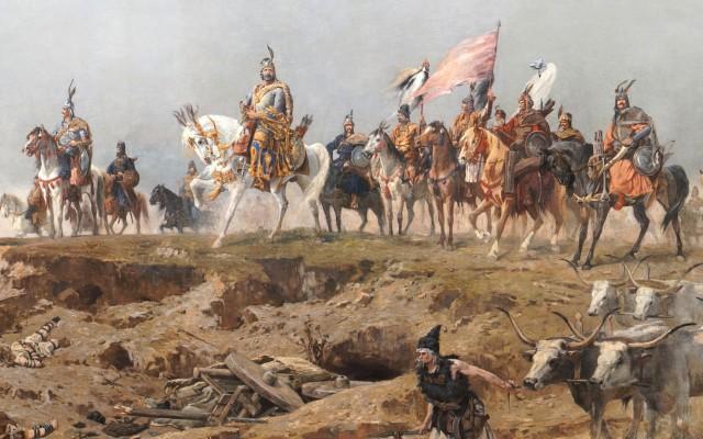 Melyik évben történt Árpád fejedelem vezetésével a honvisszafoglalás?