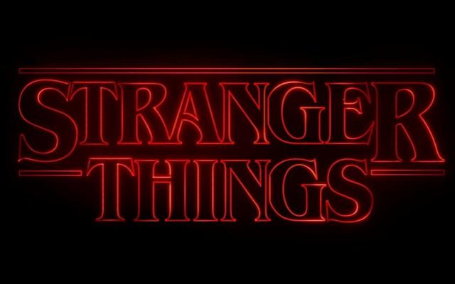 Stranger Things Kvíz