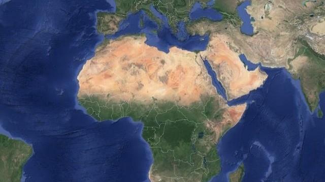 Melyik ország fővárosa Bamako?