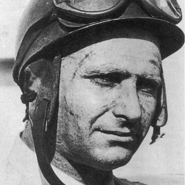 Huan Manuel Fangio